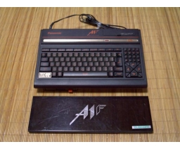 Panasonic - FS-A1F