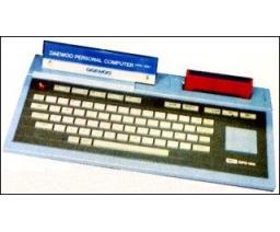 Daewoo Electronics - DPC-100