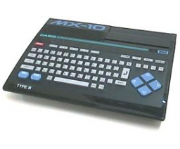 Casio - MX-10