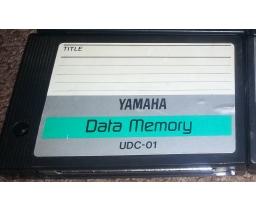 YAMAHA - UDC-01