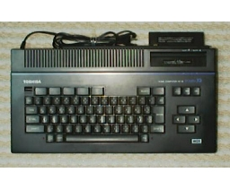 Toshiba - HX-32