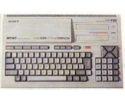 Sony - HB-F9