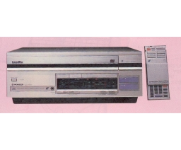 Pioneer - CLD-9000