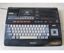 Sony - HB-501P