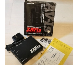 Dempa Micomsoft Co., LTD - XAV-1s