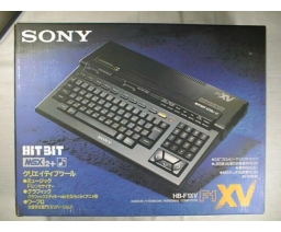 Sony - HB-F1XV