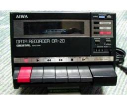 Aiwa - DR-20