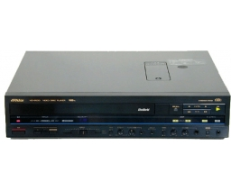 Victor Co. of Japan (JVC) - HD-9500