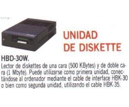 Sony - HBD-30X/W