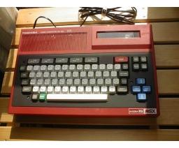Toshiba - HX-10S/SA