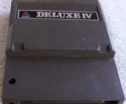 """Zemina - Zemina's RAM Expand Cartridge """"Deluxe IV"""""""
