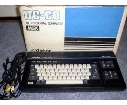 JVC/Victor - HC-60