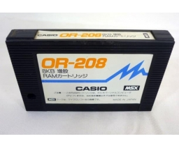 Casio - OR-208