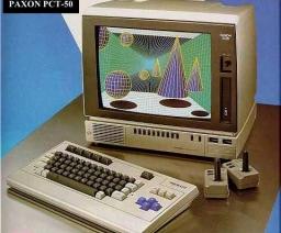 General (Paxon) - PAXON PCT-50