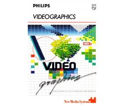 Philips - NMS 8280