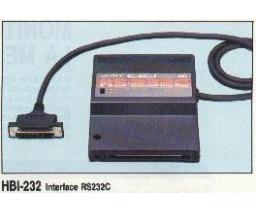Sony - HBI-232