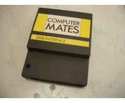 Computer Mates - MSX Computer Disk Interface