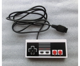 Popolon - NES Joypad for MSX