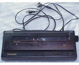 Panasonic - FS-PC1