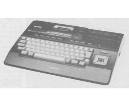 Sony - HB-501