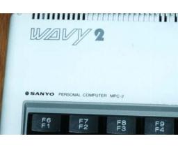 Sanyo - MPC-2 (WAVY2)