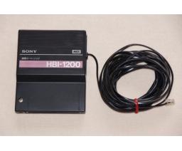 Sony - HBI-1200