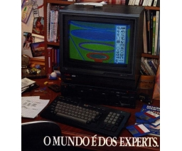 Gradiente - Expert DD plus