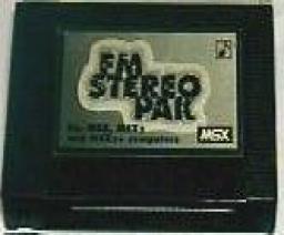 Checkmark - FM-Stereo Pak