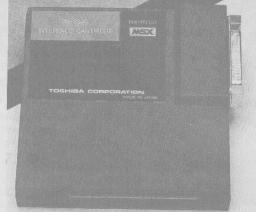 Toshiba - HX-R700PE