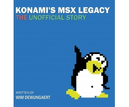 Konami's MSX Legacy: The unofficial story