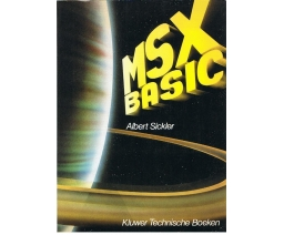 MSX BASIC - Kluwer
