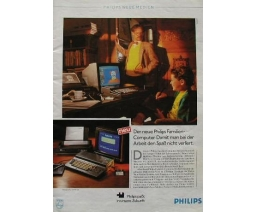 Philips MSX2 VG8235  - Philips Germany
