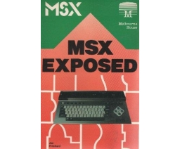 MSX Exposed - Melbourne House