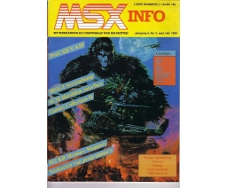 MSX Info 05-03 - Sala Communications