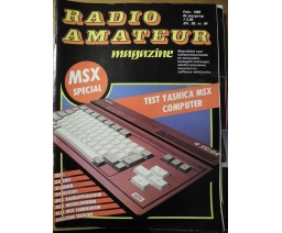 Radio Amateur Magazine 54 - Radio Amateur Magazine