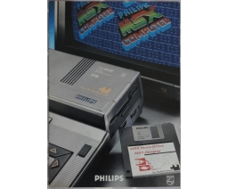 Philips MSX Computer - Philips Germany