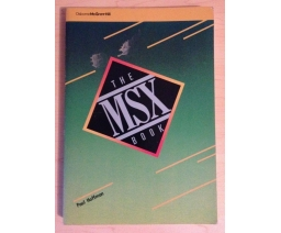 The MSX Book - McGraw-Hill