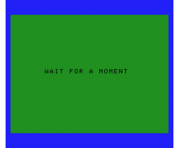 Mini-Golf (1984, MSX, James Ralph)