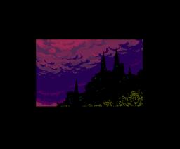 Undeadline (1989, MSX2, T&ESOFT)