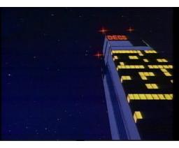 Thunder Storm (1985, MSX, Data East)