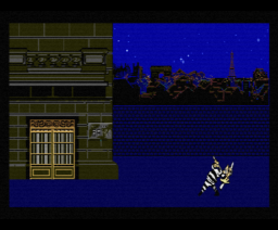 Bank Buster (1988, MSX2, Methodic Solutions)