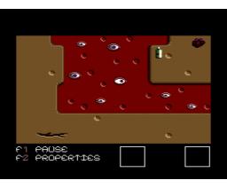 Anger - Part I (1992, MSX2, MSX Club België/Nederland)