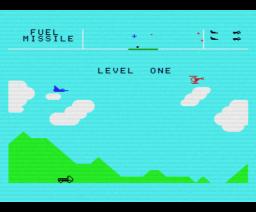 Time Bandits (1984, MSX, PSS)