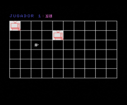 The Most Amazing Memory Game (1986, MSX, Ludic Bit)
