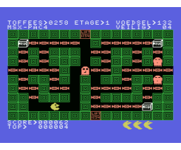 MSX Pack-4. Cocos (1985, MSX, Amsterdam)