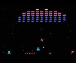 Boom! (1985, MSX, Aackosoft)