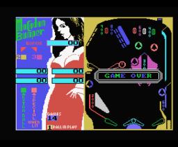 Macadam Bumper (1985, MSX, Ere Informatique)