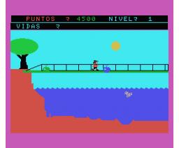Cuberty (MSX, GEASA)