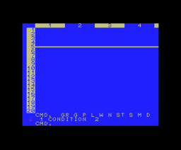 Family Automation Language for Community (FALC) (1984, MSX, Sord)