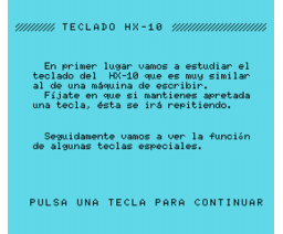 Curso de BASIC con MSX (1985, MSX, EMSA)